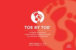 Toe By Toe